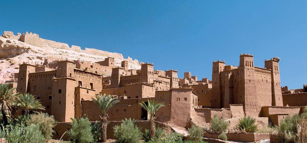 Marrakech – Marokko – vanaf 399 euro