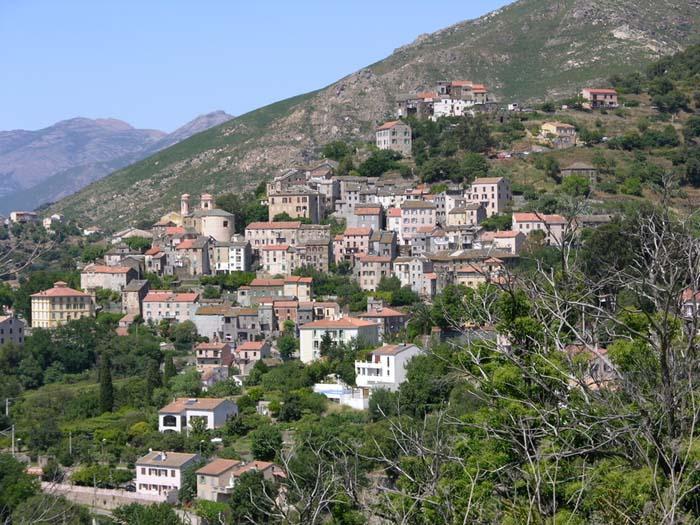 Corsica – het wondereiland (rondreis met autocar)