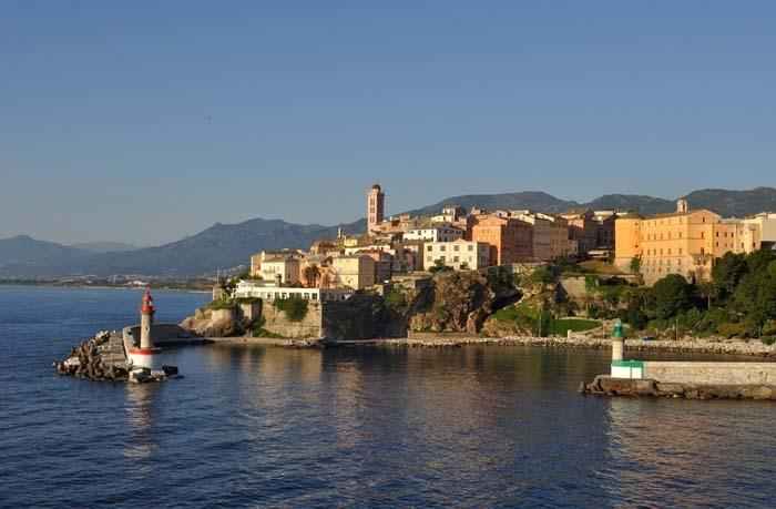 Hoogtepunten van Noord-Corsica – autorondreis