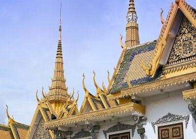 Cambodja - de geheimen van Angkor