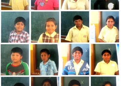 Eska Reizen steunt project in Peru