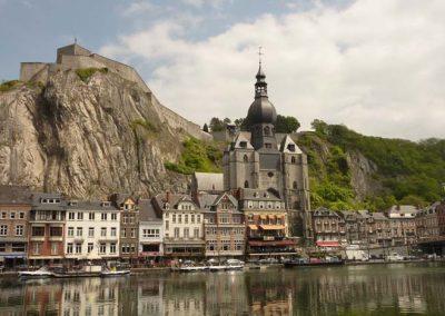 België - Wallonië