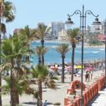 Costa del Sol - Hotel Riu Nautilus
